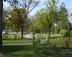 Emplacement camping-car-Rouen-Camping du Lac-en