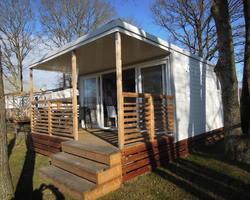Mobil-home - Rouen - Camping du Lac