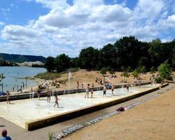 Activités loisirs-Rouen-Camping du Lac-en