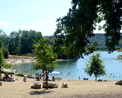 Camping du Lac - Le Mesnil-sous-Jumièges - Les loisirs